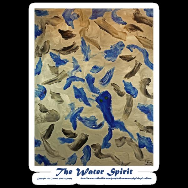 The Water Spirit by Thomas Murphy