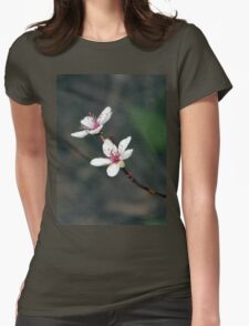 Purple Leaf Sand Cherry Book Cover T-Shirt