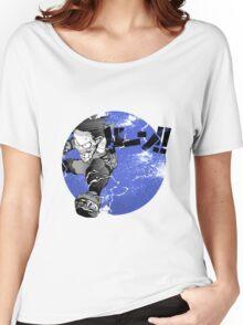 Deku - Boku no hero academia  Women's Relaxed Fit T-Shirt