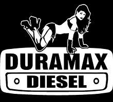 Duramax Diesel by JoeKiller