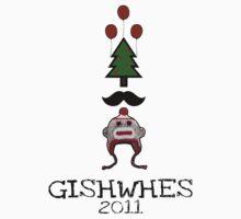 GISHWHES by tripinmidair