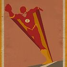 The Flash by Omnibit