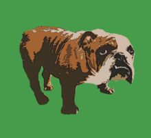 English Bulldog by HighDesign