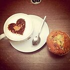 Love and a Muffin by ieatstars