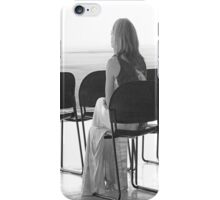 I am never alone when I have my iPhone - iPhone Case iPhone Case/Skin
