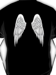 Angel Wings T-Shirt T-Shirt
