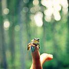 Frog Prince by ieatstars