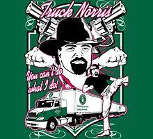 Truck Norris Unisex T-Shirt