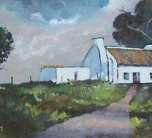 Westcoast Farmhouse by Riana222