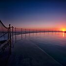 Bronte sunrise  by Adriano Carrideo