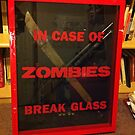 Zombie Preparedness Kit by taatofu2