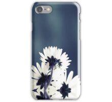 Blue Daisies iPhone Case/Skin