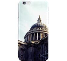 St Paul's iPhone Case/Skin
