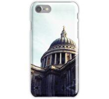 St Paul's iPhone Case/Skin