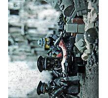Weird War II  by Shobrick