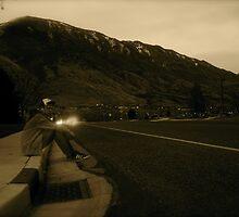 Boulevard of Broken Dreams by illPlanet