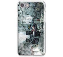 Weird War II 2 iPhone Case/Skin
