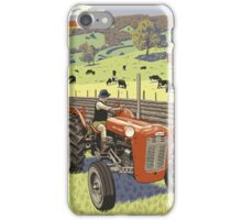 Ol' Fergie iPhone Case/Skin