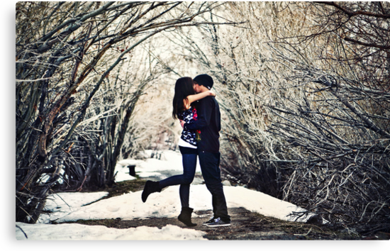 Love, Everlasting. by ieatstars