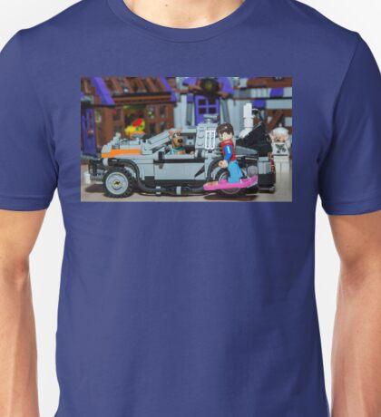 Great Dane! Unisex T-Shirt
