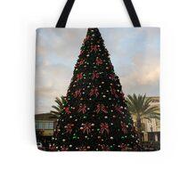 A Florida Tree Tote Bag