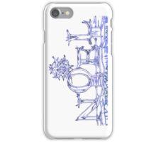 Noel Ice  [iPhone Case] iPhone Case/Skin