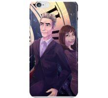 Season 8 iPhone Case/Skin