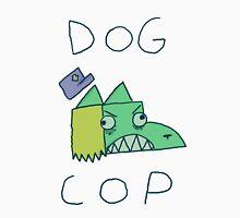 Dog Cop T-Shirt