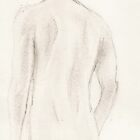 Male Nude  by taatofu2