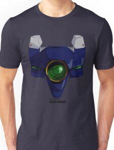 WING ZERO ARMOR Unisex T-Shirt