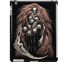 The Gravelord v.2 iPad Case/Skin