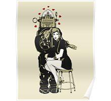 Forbidden Love Poster
