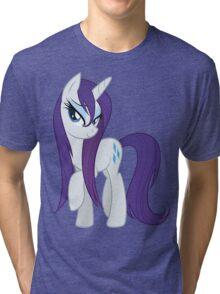 Wet Mane Rarity Tri-blend T-Shirt