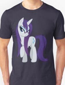 Wet Mane Rarity Unisex T-Shirt