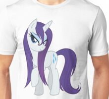 Wet Mane Rarity Unisex T-Shirt