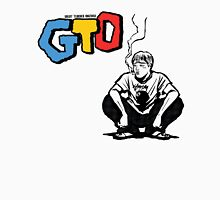 GTO Smoking Unisex T-Shirt