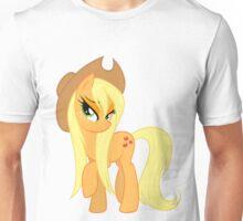 Wet Mane Applejack Unisex T-Shirt