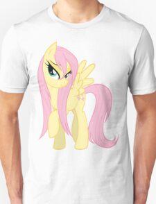 Wet Mane Fluttershy T-Shirt