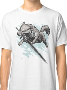The Swordswolf Classic T-Shirt
