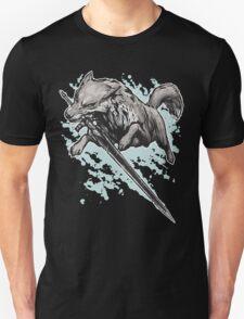 The Swordswolf T-Shirt