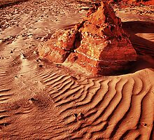Sandscapes by Paul Moore