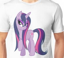 Wet Mane Twilight Sparkle Unisex T-Shirt