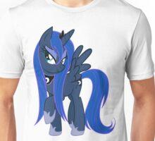 Wet Mane Luna Unisex T-Shirt