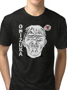 GTO Head Tri-blend T-Shirt