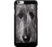 Wolfhound iPhone case iPhone Case/Skin