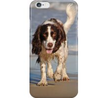 Sandy Paws iPhone Case/Skin