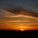 Sunrise On 505 by NancyC