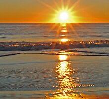 Salvo Sunrise by Robin Lee
