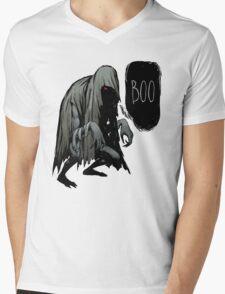 The Lurker Mens V-Neck T-Shirt