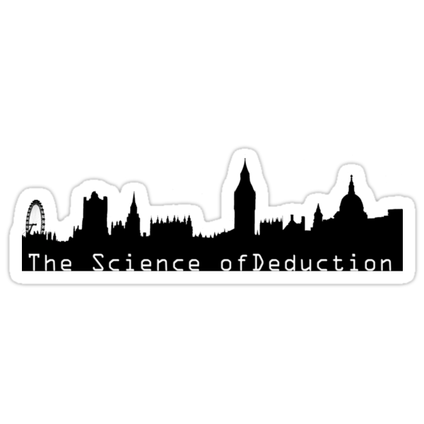 The Science of Deduction by Anglofile